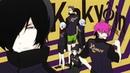 Принц Страйда Prince of Stride Alternative 5 серия Ancord Kiara Laine