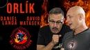 Jediný rozhovor kapely Orlík za posledních 30 Let! Daniel Landa a David Matásek Show 2020