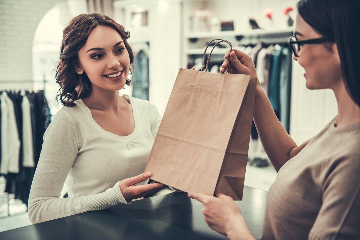 Ищу Работу В Магазин Одежды