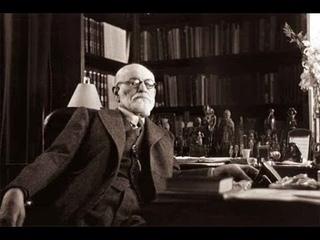 Фундаментальная психология 22. Фрейдизм: черный язык сновидений. Энэпитимема