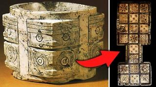 Артефакты древнего мира, которые дошли до наших дней. Самые необычные находки