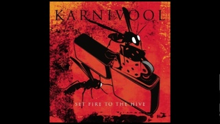 Karnivool / Set Fire To The Hive (Full EP)