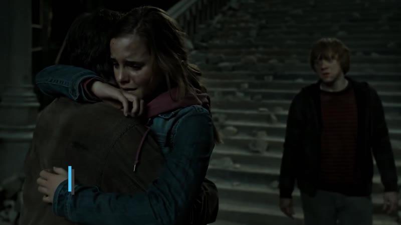 Почему Руперт Гринт не хотел целоваться с Эммой Уотсон во время съемок Гарри Поттера
