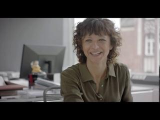 Emmanuelle Charpentier founder of the CRISPR-Cas9 gene editing technology