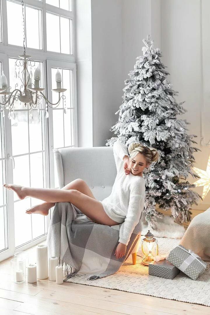 Секреты удачной фотосессии на Новый Год, изображение №46