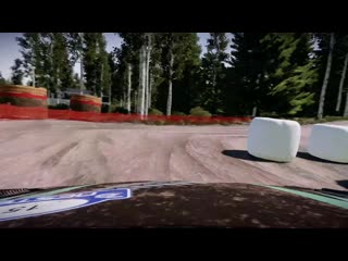 WRC 9 - Gameplay Video | PS5