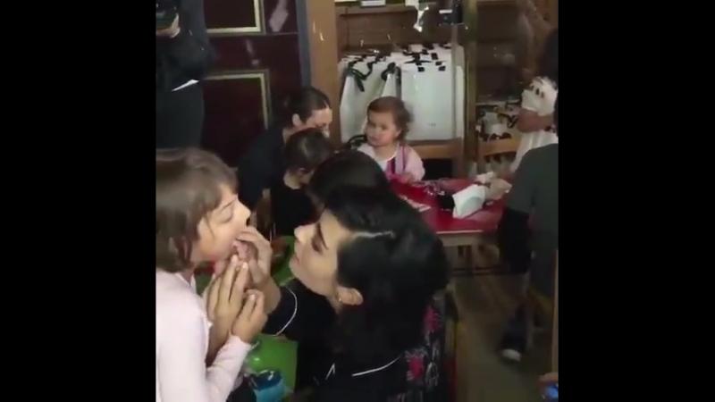 Tуба Буйукустун на День Матери 150 летие бренда IWC 05 05 2018г