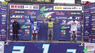 """Just1 Campionato Italiano  Prestige Motocross - Round#2 Circuito internazionale """"Città di Mantova"""""""