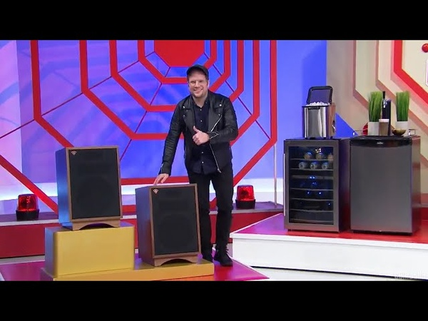 Fall Out Boy's Pete Wentz and Patrick Stump on The Price Is Right