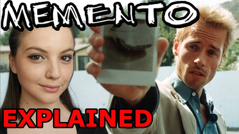 MEMENTO EXPLAINED [SUB ITA]