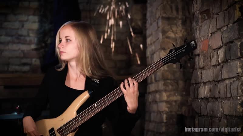Время Вперед Г Свиридов рок версия Laura Lace