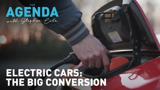 The big conversion: Preparing Europe for an electric car revolution - #TheAgenda with Stephen Cole