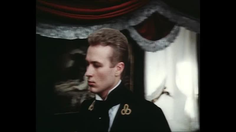 В поисках капитана Гранта 1 серия из 7 1985