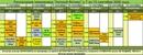 Расписание тренировок на следующую неделю с 7 по 13 сентября 🍁🍂    Первая пробная групповая трениров