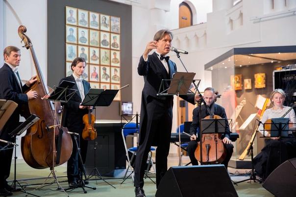 """23 ноября 2020 г, концерт «Царскосельские лебеди» из цикла «Русскому гению"""", Ратная палата, Царское Село 3nHQrKZBvq8"""