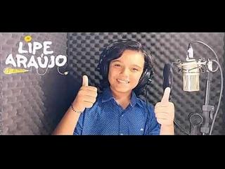 Lipe Araújo canta: Agora (Cover) - Bruno e Marrone
