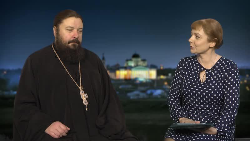 Арзамас православный 29 11 20