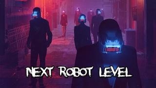 Boris Brejcha & Victor Ruiz & Alex Stein - Next Robot Level By Patrick Slayer