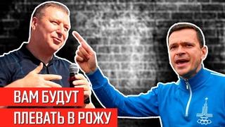 Яшин жестко ответил вору из «Единой России»