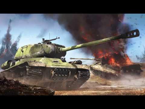 Каких танков убито больше наших или немецких и почему
