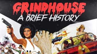 A brief history of GRINDHOUSE/EXPLOITATION film (from first days of cinema to Tarantino)
