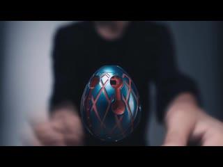 Smart egg умное яйцо! инновационная головоломка!