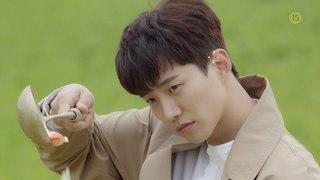 SBS [기름진 멜로] - 1차 티저 / 'Wok of love' Teaser Ver.1