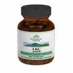 Растительный препарат для лечения и защиты печени и почек ЛКЦ / LKC, 60 кап., Organic India