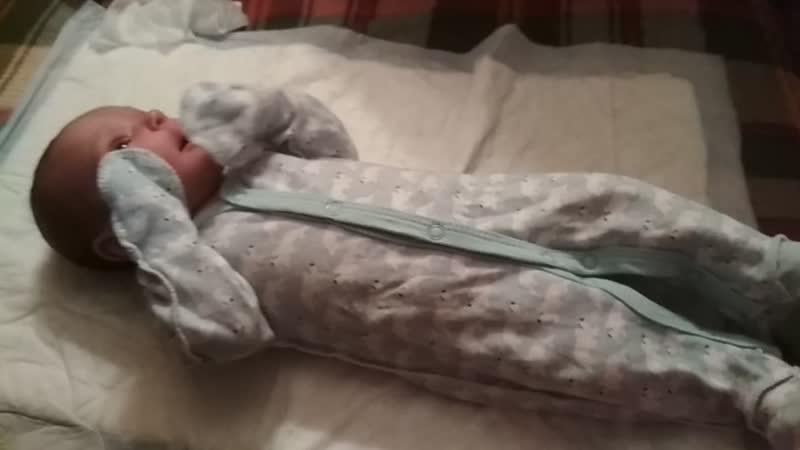 Моя доченька Лиора отдыхает