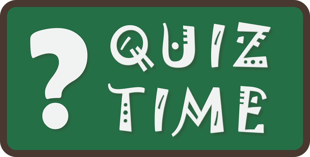 Quiz Game Show Time Pack - 2