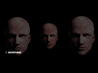 Boris Brejcha • Carl Cox • Victor Ruiz • Other Artists - MORPHINE Selection