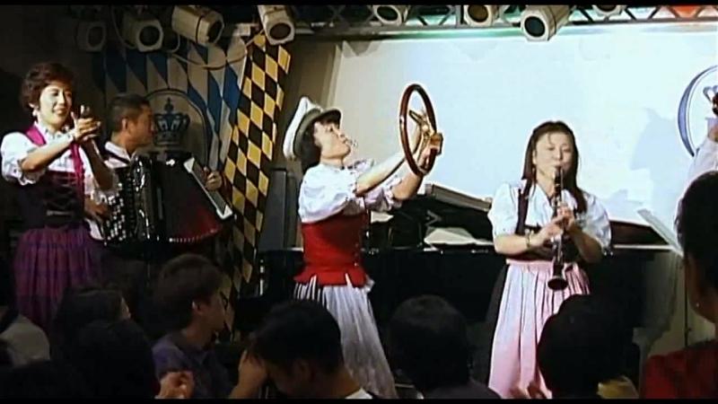 Просветление гарантируется Erleuchtung Garantiert Дорис Дёрри 1999 драма