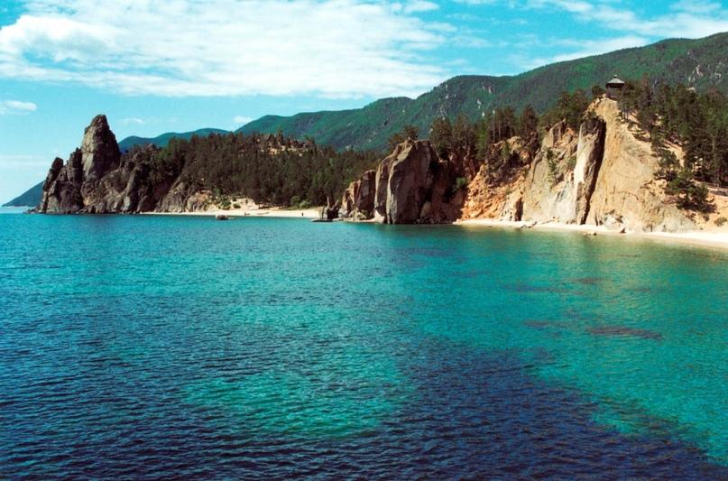 7 захватывающих загадок, которые таит в себе озеро Байкал, изображение №7