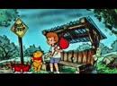 05. В поисках нового дома (♥ Приключения Винни-Пуха 3 сезон) Мультики для детей cartoons