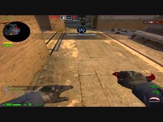 zuhn The Best CS:GO BunnyHopper...
