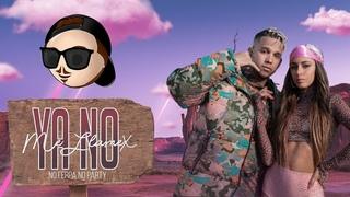 TINI & Ovy On The Drums - YA NO ME LLAMES (REMIX) - Fer Palacio