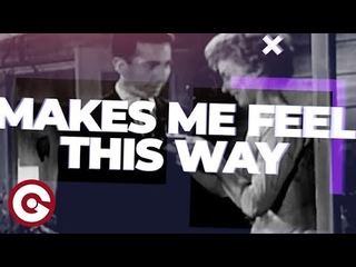 NAIROBI, MADCON, TIMA DEE - Makes Me Feel This Way (Official Lyric Video)