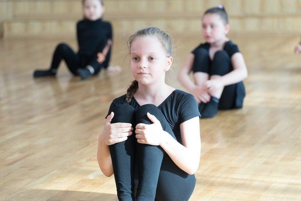 Дом культуры в Некрасовке представил новый онлайн-мастер-класс по хореографии