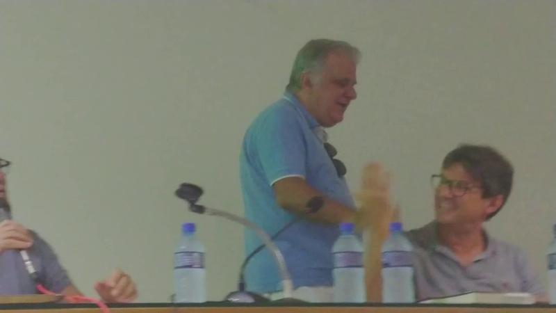 """Democracia e Fascismo"""" reflexões sobre a atual conjuntura no Brasil Vlog"""