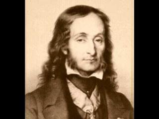 Niccolò Paganini - Violin Concerto No. 3 in E major - III. Polacca. Andantino vivace