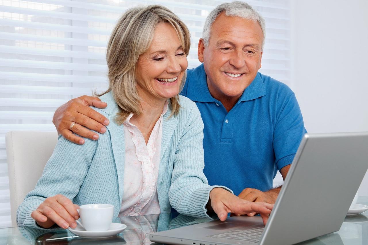 удаленная работа в интернете для пенсионеров