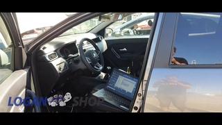 Прошивка нового Renault Duster II   Активация Apple CarPlay и дополнительных функций
