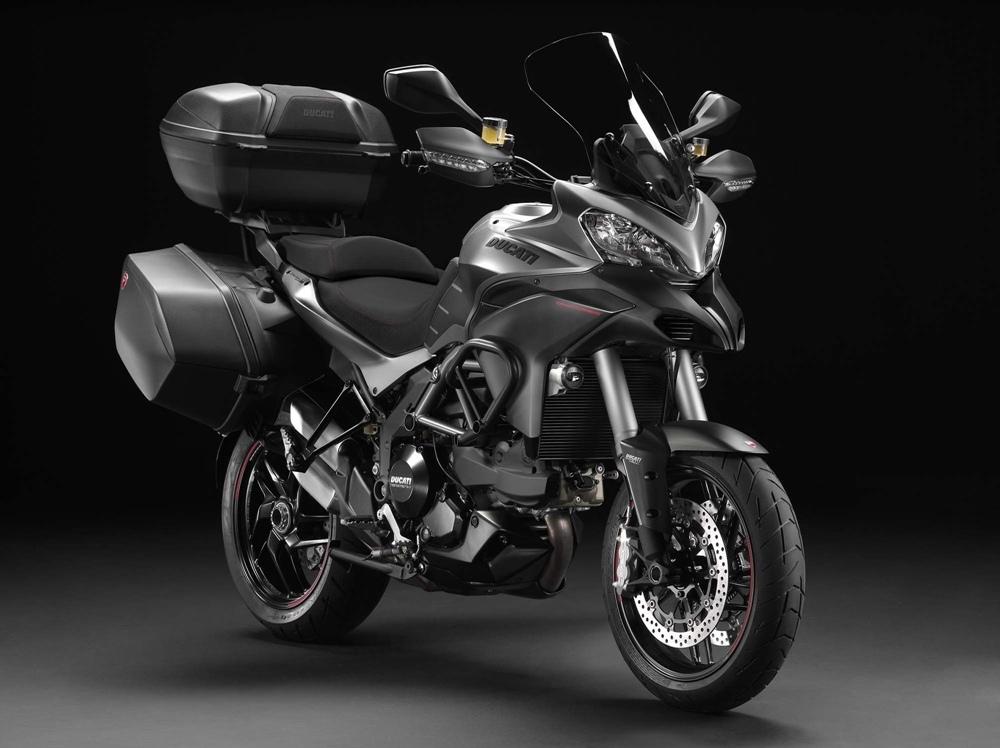 Ducati Multistrada V4 не будет в этом году?!