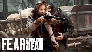 Dwight's Return Teased In Fear the Walking Dead Episode 503