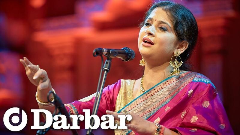 Exquisite Afternoon Raag Bhimpalasi Kaushiki Chakraborty Patiala Khayal Music of India