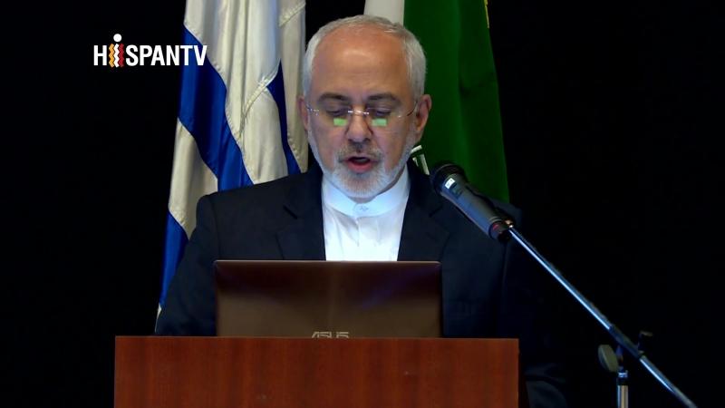 """Irán tiene voluntad política"""" para impulsar comercio con Uruguay"""