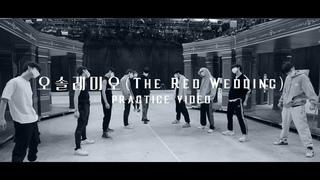 THE BOYZ(더보이즈) KINGDOM '오솔레미오 (The Red Wedding)' PRACTICE VIDEO