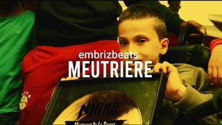"[FREE] Future x Southside x 808 MAFIA Type Beat 2021 - ""MEUTRIERE"" | Trap Beat 2021"