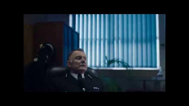 ITV Code of a Killer Код убийцы trailer