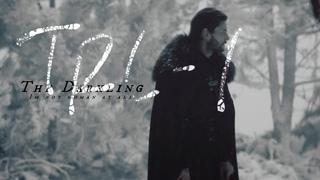the darkling — i'm not human at all (+alina)